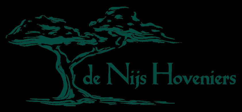 de Nijs Hoveniers Logo